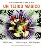 Un Tejido Magico: El Bosque Tropical de Isla Barro Colorado (Spanish Edition)