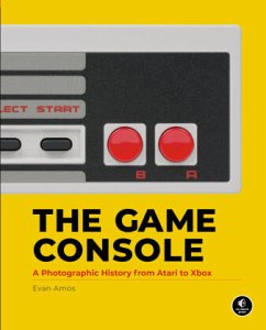 The Game Console - Amos, Evan