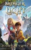 Bringer of Light: The Complete Allie Strom Trilogy (eBook, ePUB)