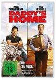 Daddy's Home - Ein Vater zu viel