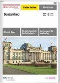 Das Telefonbuch / Gelbe Seiten / Map&Route - Frühjahr/Sommer 2016
