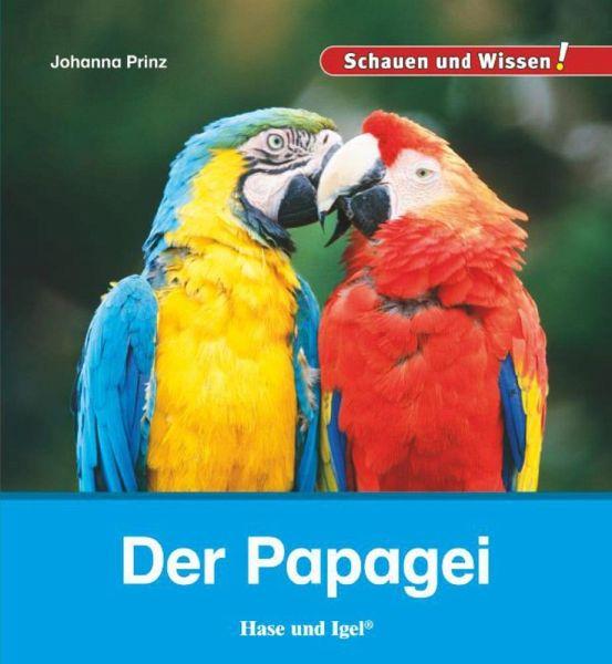 Der papagei von johanna prinz buch bücher