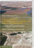 Cultures and Societies in the Middle Euphrates and Habur Areas in the Second Millennium BC-I