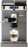 Saeco Lirika One Touch Cappuccino Titan, Espresso-Vollautomat