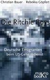 Die Ritchie Boys (eBook, ePUB)