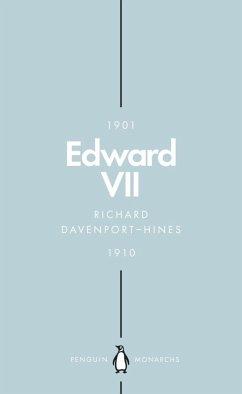 Edward VII (Penguin Monarchs) (eBook, ePUB) - Davenport-Hines, Richard