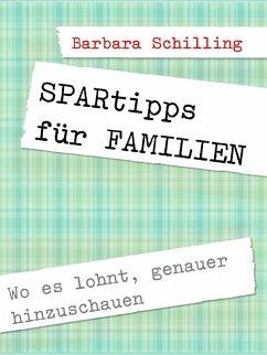 SPARtipps für FAMILIEN (eBook, ePUB)