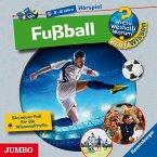 Fußball / Wieso? Weshalb? Warum? - Profiwissen Bd.15