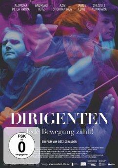 Dirigenten - Jede Bewegung Zählt! - Dirigenten-Jede Bewegung Zählt!
