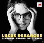 Scarlatti,Chopin,Liszt,Ravel