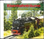 Eisenbahnträume, 1 Audio-CD