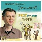 Väter sprechen Janosch, Folge 2: Günther Jauch liest Janosch - Post für den Tiger & zwei weitere Geschichten (MP3-Download)