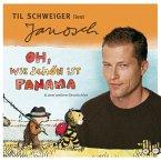 Väter sprechen Janosch, Folge 1: Til Schweiger liest Janosch - Oh, wie schön ist Panama & zwei weitere Geschichten (MP3-Download)