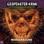 Gespenster-Krimi, Folge 1: Mörderbäume (MP3-Download)
