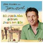 Väter sprechen Janosch, Folge 6: Jörg Pilawa liest Janosch - Ich mach Dich gesund, sagte der Bär & zwei weitere Geschichten (MP3-Download)