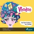 Voodoo - Das magische Buch 3 (Ungekürzt) (MP3-Download)