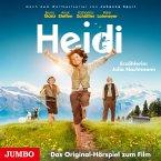 Heidi. Das Original-Hörspiel zum Film (MP3-Download)