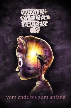Wohin Kleiner Bruder...? (eBook, ePUB) - Sun, Yankoo