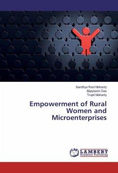 Empowerment of Rural Women and Microenterprises