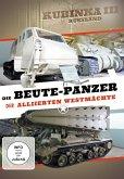 Die Beutepanzer der Alliierten Westmächte - Kubinka III, 1 DVD