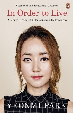 In Order to Live - Park, Yeonmi
