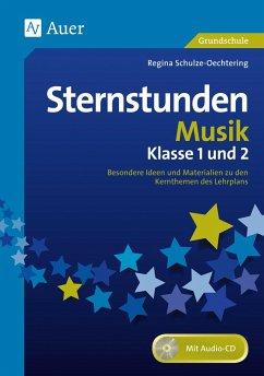 Sternstunden Musik - Klasse 1 und 2