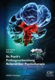 Maxeiner, S: Dr. Psych's Prüfungsvorbereitung Heilpraktiker