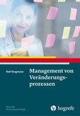 Management von Veränderungsprozessen