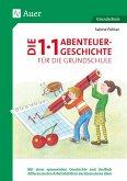 Die 1x1-Abenteuergeschichte für die Grundschule