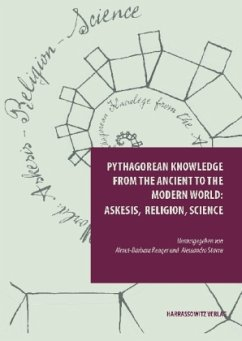 Pythagorean Knowledge from the Ancient to the M...