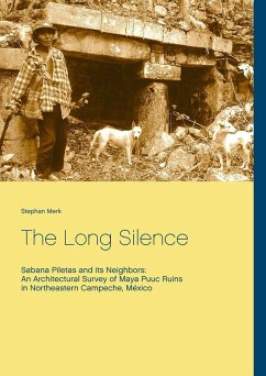 The Long Silence (eBook, ePUB)