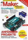 Make: Arduino special (eBook, PDF)