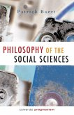 Philosophy of the Social Sciences (eBook, PDF)