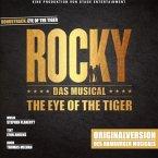 Rocky:The Musical (Originalversion Hamburg)