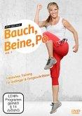 Bauch, Beine, Po - Vol. 3