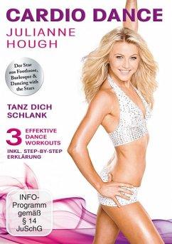 Julianne Hough - Cardio Bauchtanz