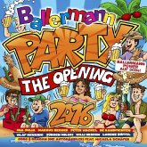Ballermann Party-The Opening 2016