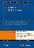 Steuern in volatilen Zeiten (eBook, ePUB)