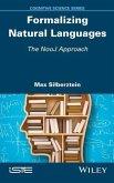 Formalizing Natural Languages (eBook, PDF)