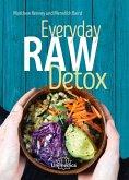Everyday Raw Detox (eBook, ePUB)