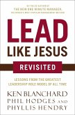 Lead Like Jesus Revisited (eBook, ePUB)