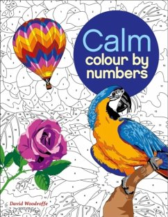 Calm Colour by Numbers
