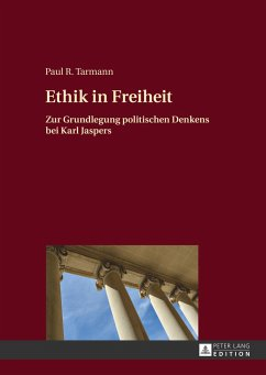 Ethik in Freiheit - Tarmann, Paul R.
