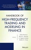 Handbook of High-Frequency Tra