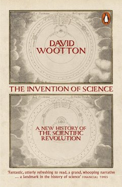 The Invention of Science - Wootton, David