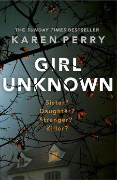 Girl Unknown - Perry, Karen
