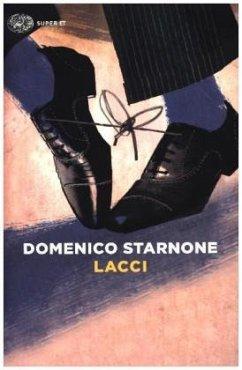Lacci - Starnone, Domenico