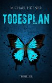 Todesplan (eBook, ePUB)