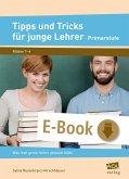 Tipps und Tricks für junge Lehrer - Primarstufe (eBook, ePUB)
