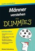 Männer verstehen für Dummies (eBook, ePUB)